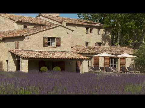 Luxury Villas Provence France