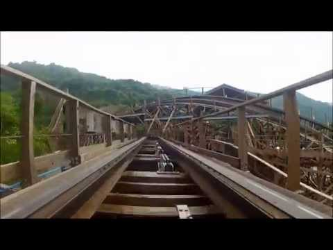Top 20 Rollercoasters in the World Part 1 (20-11)
