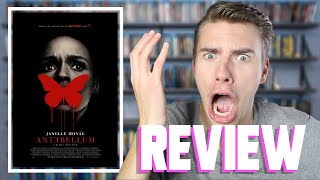 Antebellum (2020) - Movie Review