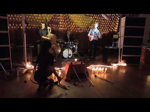 The Rum Buffalo Trio @ Limehouse Town Hall 09/12/17
