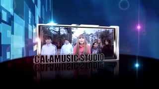 Rocio Quiroz - Crei en ti - Pista musical karaoke demo - Calamusic studio