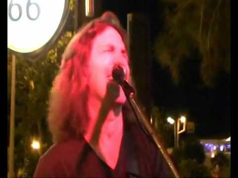 """""""Costa Unplugged"""" 259(cover)Rolling Stones """"This Heart Of Stone"""".Filmed & edited by:Chris v m"""