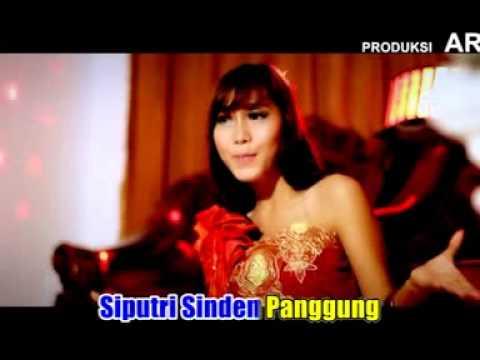 Remix Putri Panggung by Yanto Sari