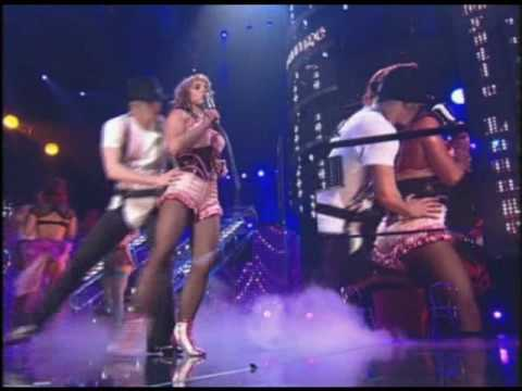 Britney Spears - Baby One More Time (Cabaret) - The Onix Hotel in Los Angeles.