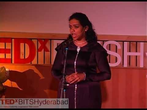 The Road to an Opera: Shekinah Shawn at TEDxBITSHyderabad