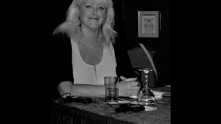 Lesley Riddoch At The Marcliffe Hotel, Aberdeen. August 2015