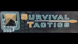 Survival-Tactics Field Medic/Trauma Class 7/19/14 Video