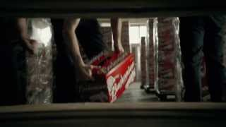 Budweiser: Great times are coming #greattimesarecoming