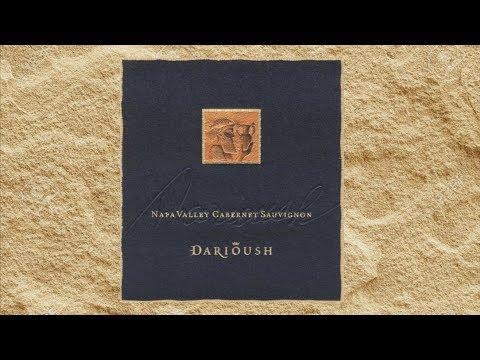 Episode 456: 2011 Darioush Vineyards Cabernet Sauvignon, Napa Valley