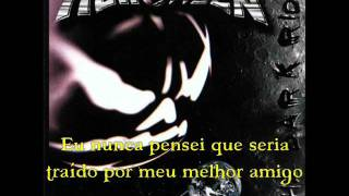 Helloween - The Departed (Sun Is Going Down) (LegendaPT) ☺