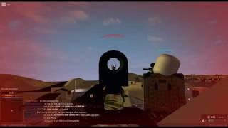 Roblox Phantom Forces vid (laggy)
