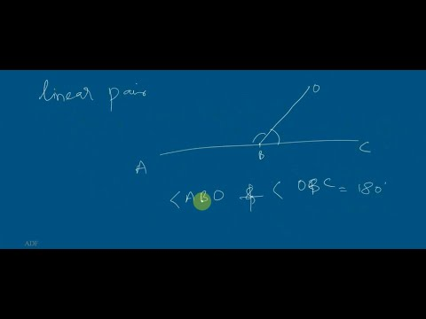Basic of Geometry for Grade 8 | Part 1| Basic of Lines Angles Triangles