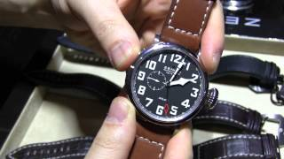 Zenith Pilot Montre d'Aeronef Type 20 Watches For 2013