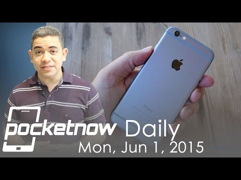 iPhone subsidies, Google Privacy, Nintendo NX Android & more - Pocketnow Daily