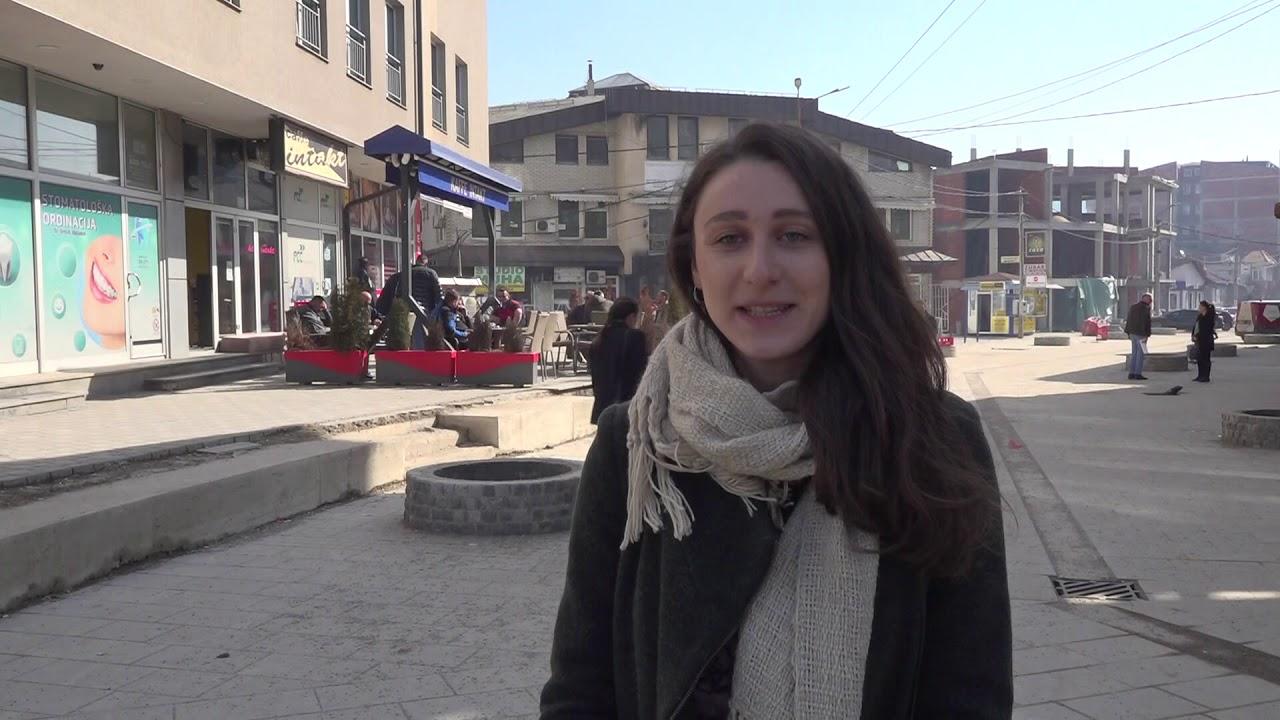 """NVO """"IMPULS"""" podržala akciju doniranja tableta i telefona učenicima  slabijeg imovnog stanja u Tutinu - YouTube"""