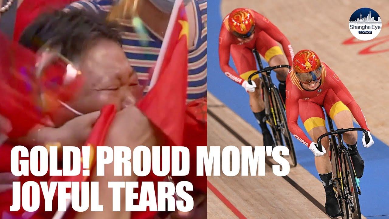 Olympics Latest: China wins 2nd straight women's team sprint