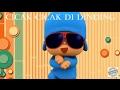 Lagu Anak 15 Menit Naik Kereta Api Tut Tut Tut - Nursery Rhymes W/ Frozen Elsa,  Minion, Pokemon Go