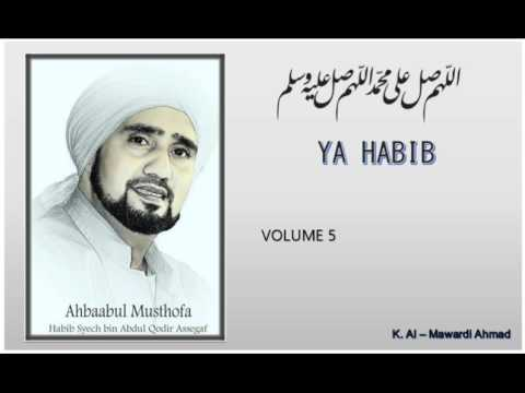 Habib Syech : Ya Habib - vol5