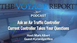 Podcast 48 - Ask an Air Traffic Controller