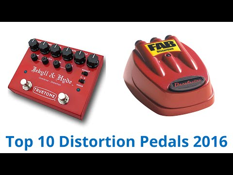 5 Amazing Pedals Currently Going Down in Price | Reverb Tone Report from YouTube · Duration:  12 minutes 24 seconds