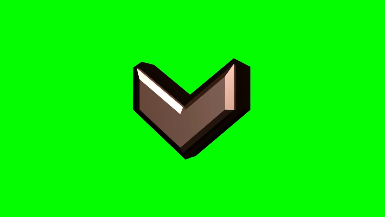overwatch 3d spinning bronze rank icon youtube