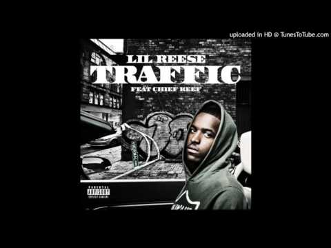 Lil Reese - Traffic Ft. Chief Keef  Instrumental