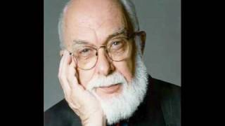 Tommy Finke feat. James Randi - Poet of the Apes