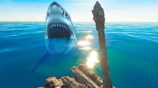 STRANDED DEEP NEW Gameplay Trailer New Open World Survival Game PS4 Xbox One(1080p 60fps)