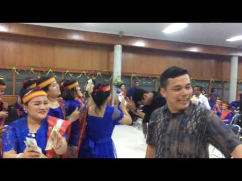 Jamila - Batak Voice Trio