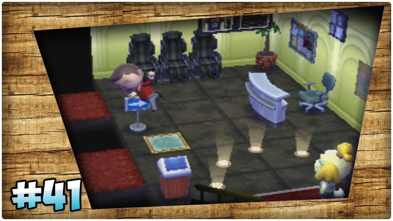 Kaufhaus Wahnsinn   Animal Crossing Happy Home Designer   20   Balui + Miri
