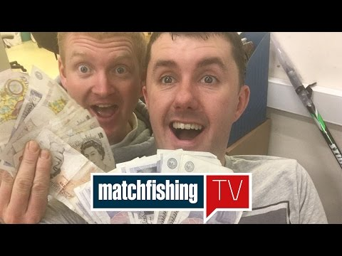 Match Fishing Tv - Episode 40