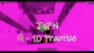 ToFN (Floor 9 - 10) Practice - Roblox