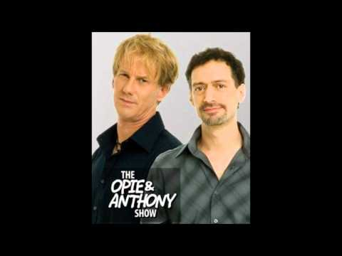 Opie And Anthony- Bad Guest Day: Shyness Author