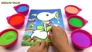 Baby Learn Painting - Baby learns how to draw colors |Bébé a Appris à Peindre| P83