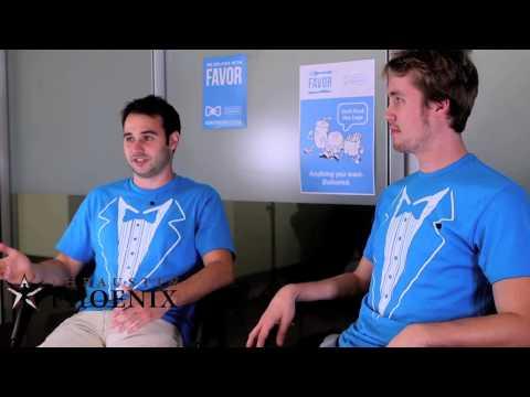 CEO Spotlight: Favor App