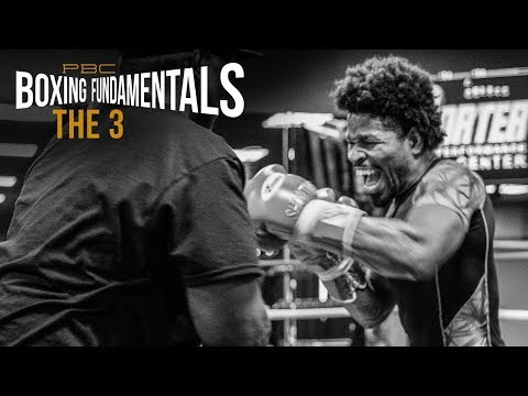 PBC Boxing Fundamentals: The #3 Punch
