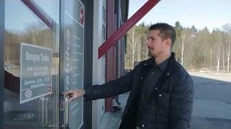 Rengas Turku Oy   Rieskalähteentie 80   Tv spotti