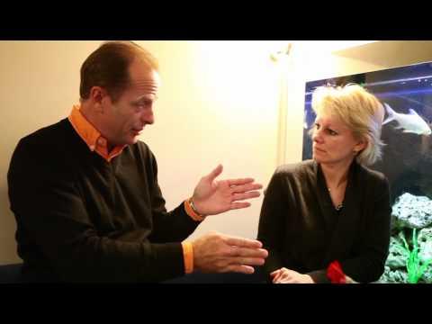 Treasure Beach Hotel Barbados - Jason Patterson Interview With Sara Macefield