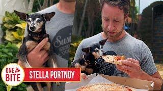 (Stella Portnoy) Barstool Pizza - Pizza Al Fresco (Palm Beach, FL)