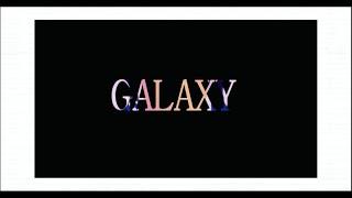 불운의 걸그룹 레이디스코드 최애곡 레이디스 코드(LADIES' CODE) - 갤럭시(GALAXY)