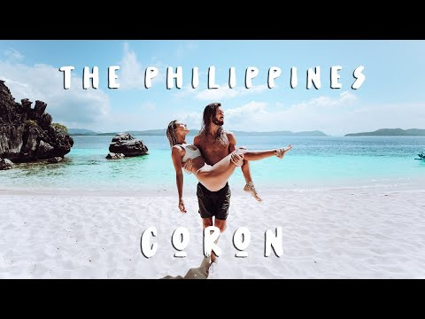 Our favourite Island in the Philippines - Coron