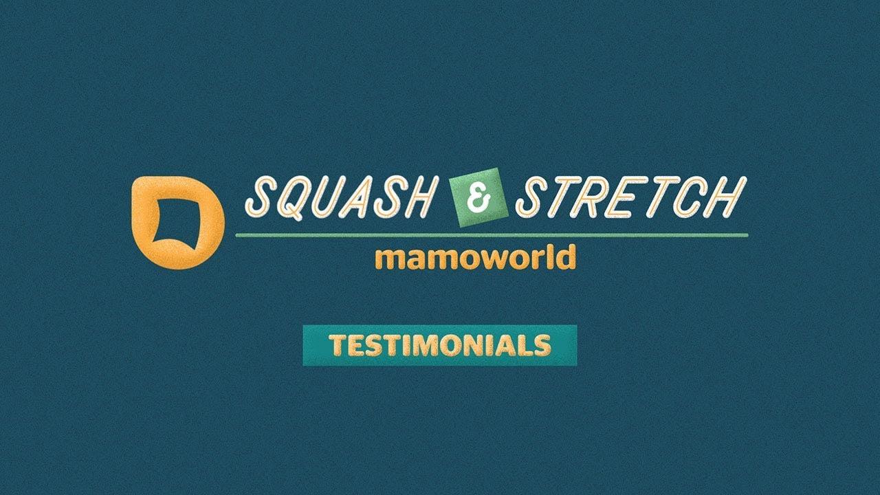 Squash & Stretch - aescripts + aeplugins - aescripts com
