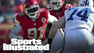 Lamarr Houston is ready to fill big shoes in Chicago - Sports Illustrated