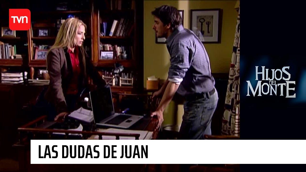 Las dudas de Juan | Hijos del Monte - T1E30