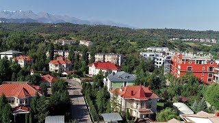 Казахи активно скупают недвижимость в Сочи