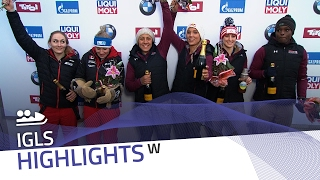 Two and two makes four for Elana Meyers Taylor | IBSF Official