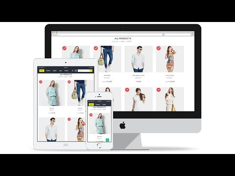 How To Create eCommerce Website   Online Store In WordPress   Shopping Website
