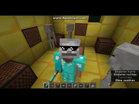 minecraft skeleton img song