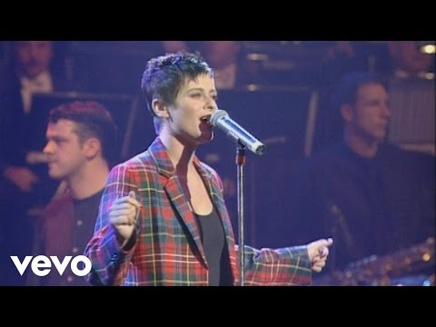 Lisa Stansfield  Its Got to Be Real  At The Royal Albert Hall 1994