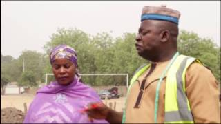 DILLALIN DABBOBI DIRECTED BY USMAN ADAMPROMO Hausa Songs  Hausa Films
